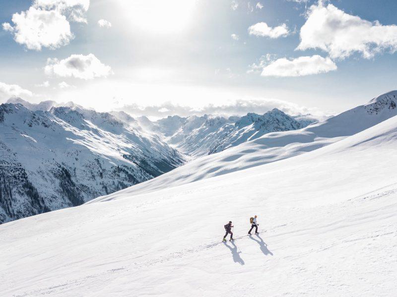 Skiën in Portes du Soleil