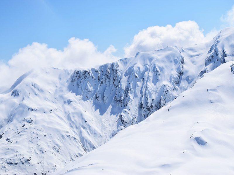 Skiën in Kitzbühel
