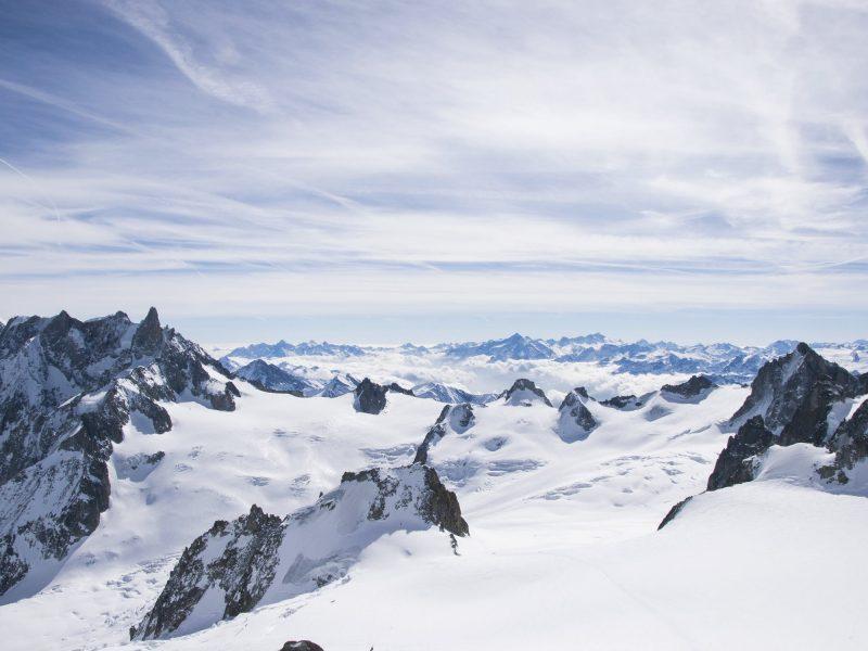 Skiën in Val Gardena