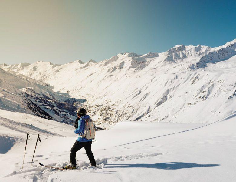 Skiën in Zugspitz Arena