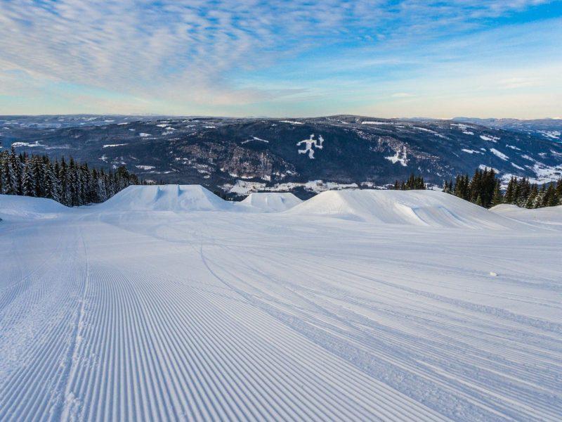 Skiën in Kronplatz