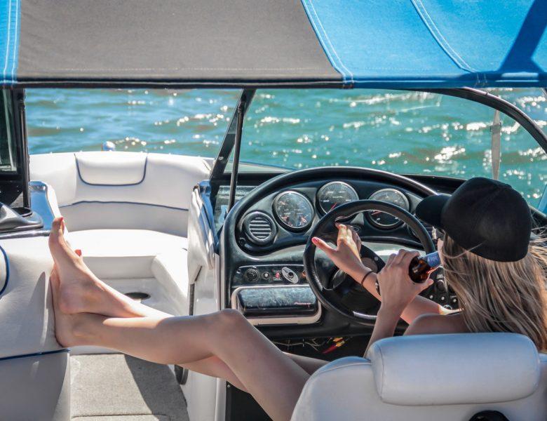 Vakantie met bootje huren