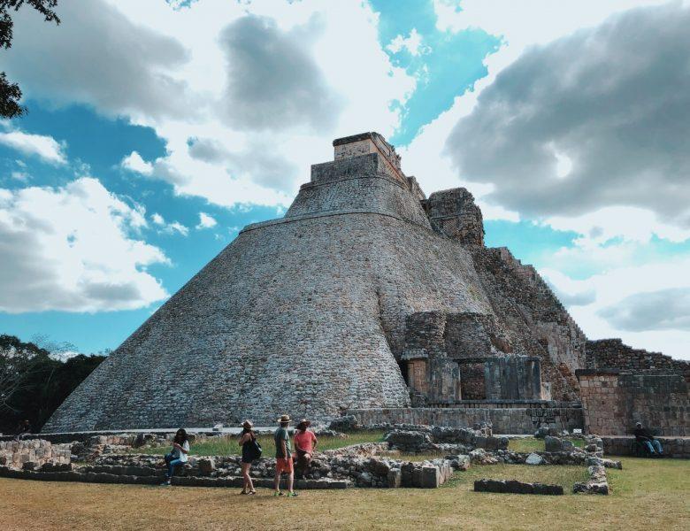 Vakantie naar Mexico, Yucatan – Quintana Roo